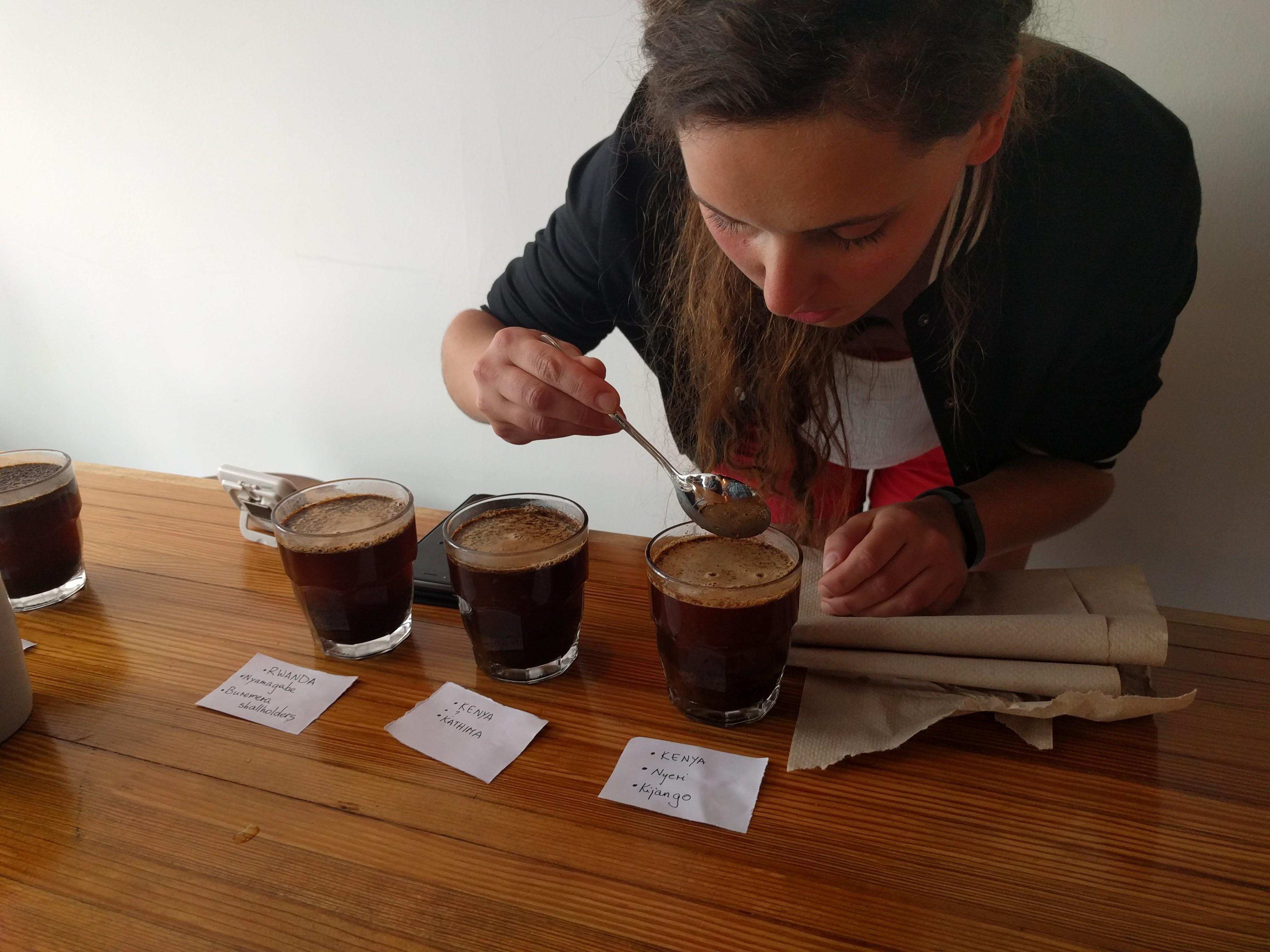 caffeeine