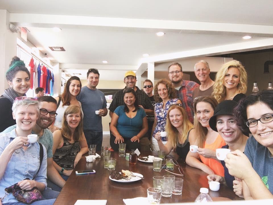 coffeetourgroup