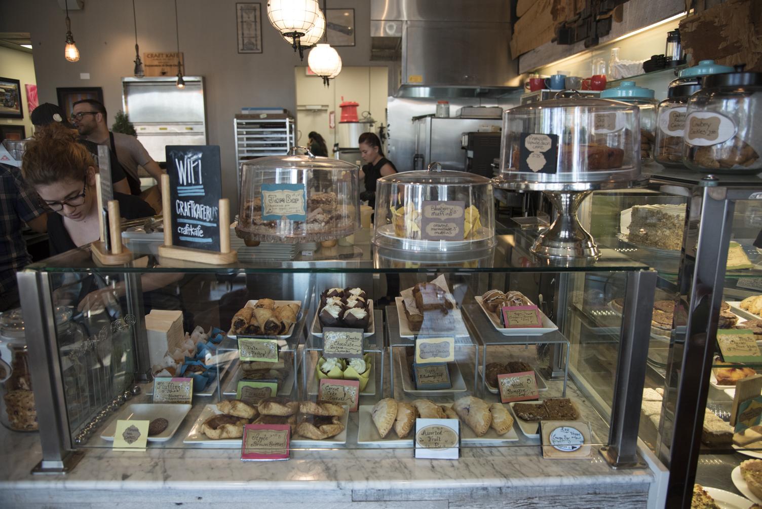Best Coffee Shops In St Pete